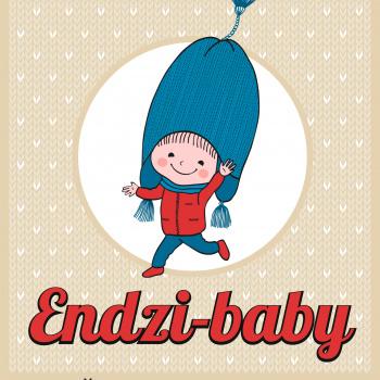 Endzi Baby adījumi