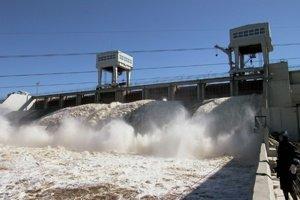 Pļaviņu hidroelektrostacija