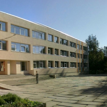Rīgas 85. vidusskola