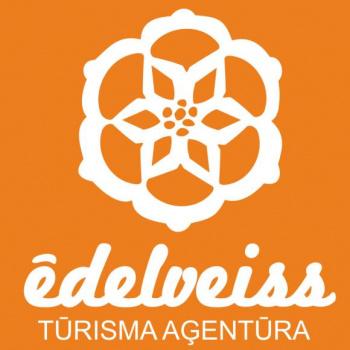 Ēdelveiss - Tūrisma aģentūra