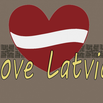 Love Latvia