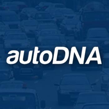 AutoDNA Auto Vēsture