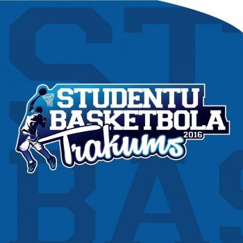 Studentu Basketbola trakums
