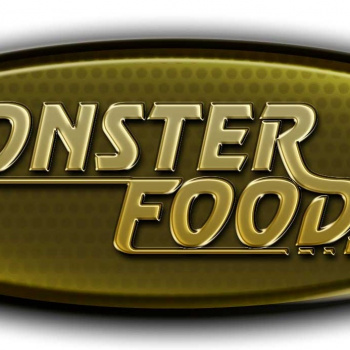 MonsterFOOD.lv