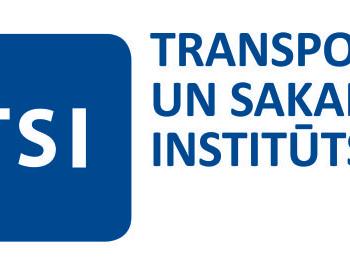 TSI, Transporta un sakaru institūts