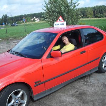 Autoskola IEVA AUTO