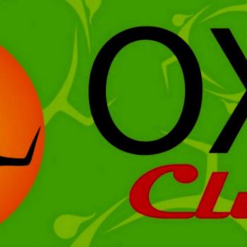 OXY CLUB
