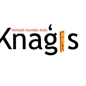 """Ventspils Jauniešu klubs """"Knaģis"""""""