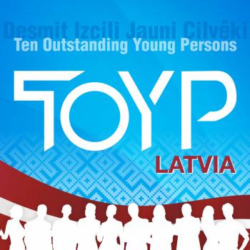 TOYP Latvia