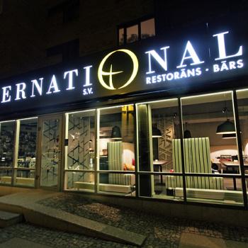 International SV