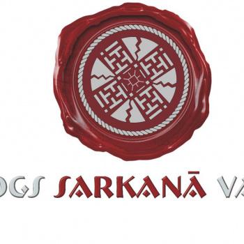 Zīmogs Sarkanā Vaskā