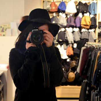 LindaGregersone I FOTO.