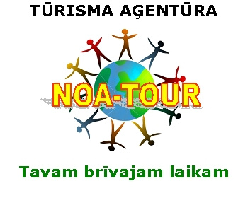 Tūrisma aģentūra NOA-TOUR