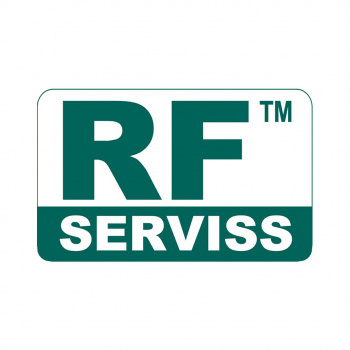 RF serviss