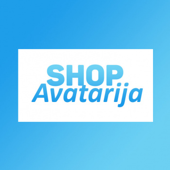 Avataria-Shock Atrakcijas