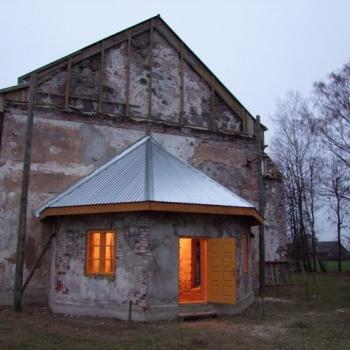 Unguru baznīca