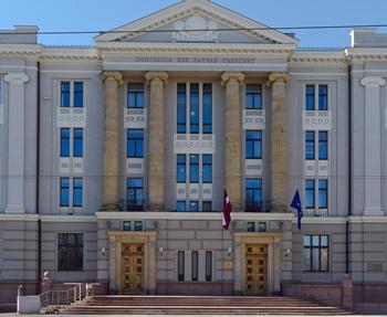 Latvijas Republikas Ārlietu ministrija