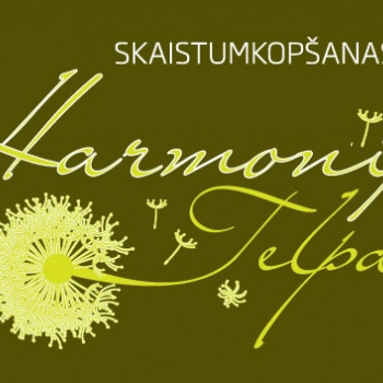 Harmonijas Telpa