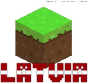 Minecraft Latvia