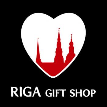 RIGA GIFT SHOP