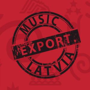 Latvijas Mūzikas eksports