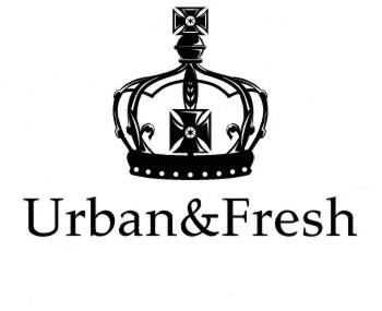 Urban&Fresh