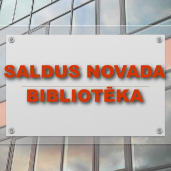 Saldus pilsētas bibliotēka
