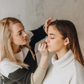 Madara Makeup