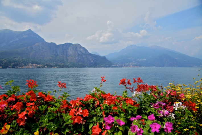Bellagio, Dace & Gilles photography